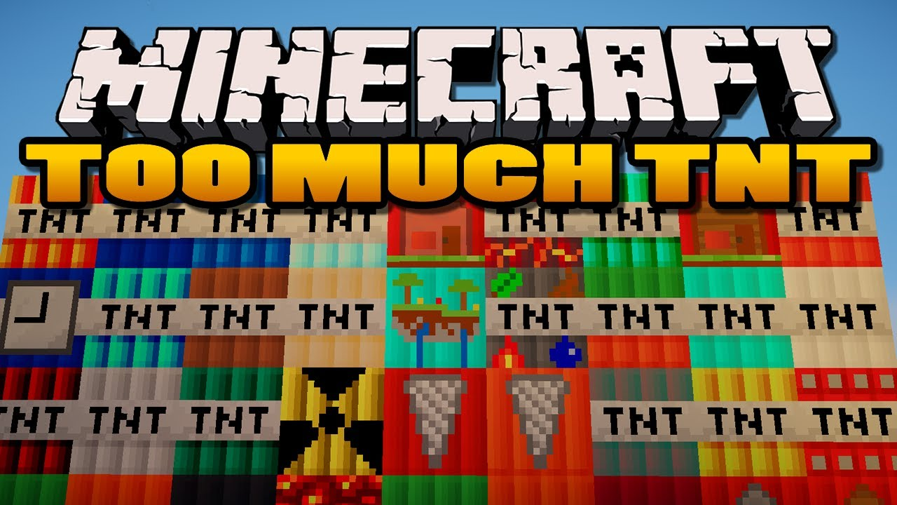 Too Much TNT