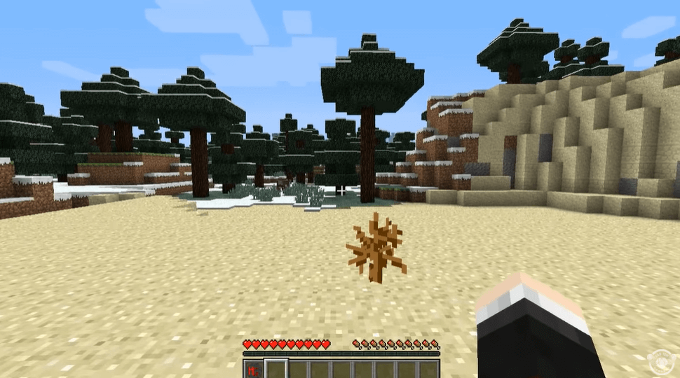 The Hunger Games Mod 1 Download The Hunger Games Mod for Minecraft
