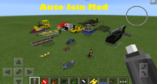download auto join mod for minecraft autojoinmod Download Auto Join Mod for Minecraft