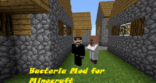 download bacteria mod for minecraft for minecraft bacteriamodminecraft Download Bacteria Mod for Minecraft for Minecraft