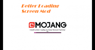 download better loading screen mod for minecraft betterloadingscreenmod Download Better Loading Screen Mod for Minecraft