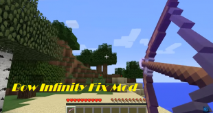 download bow infinity fix mod 1.12.21.14.4 bowinfinityfixmod Download Bow Infinity Fix Mod 1.12.2->1.14.4