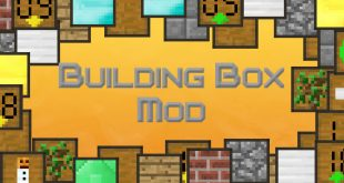 download building box mod for minecraft BuildingBoxMod Download Building Box Mod for Minecraft