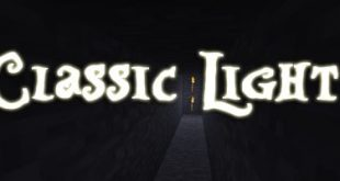 download classic light mod for minecraft ClassicLightMod Download Classic Light Mod for Minecraft