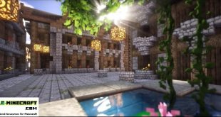download continuum shaders mod 1.12.21.14.4 continuumshadersmod1 Download Continuum Shaders Mod 1.12.2->1.14.4