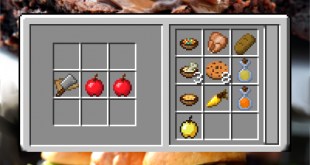 download cooking for blockheads mod 1.12.21.14.4 CookingforBlockheadsMod4 Download Cooking for Blockheads Mod 1.12.2->1.14.4