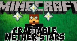 download craftable nether star mod 1.8.91.8.9 craftablenetherstar147 Download Craftable Nether Star Mod 1.8.9->1.8.9