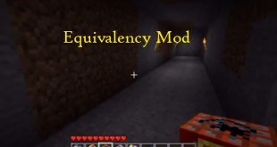 download equivalency mod for minecraft equivalencymod Download Equivalency Mod for Minecraft