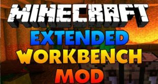 download extended workbench mod 1.10.21.81.8.9 upgraded tools ExtendedWorkbenchMod Download Extended Workbench Mod 1.10.2,1.8->1.8.9 (Upgraded Tools)