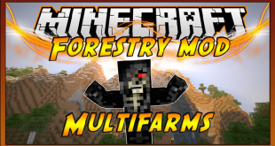 download forestry mod for minecraft 1.131.12.2 ForestryMod Download Forestry Mod for Minecraft 1.13,1.12.2
