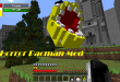 download horror pacman mod for minecraft horrorpacmanmod Download Horror Pacman Mod for Minecraft