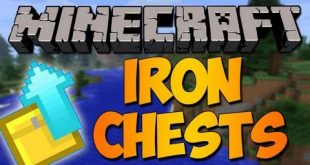 download iron chests mod 1.16.51.12.21.14.4 IronChestsMod Download Iron Chests Mod 1.16.5,1.12.2->1.14.4