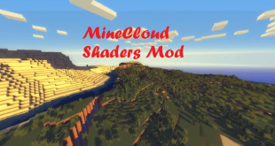 download minecloud shaders mod for minecraft minecloudshadersmod Download MineCloud Shaders Mod for Minecraft