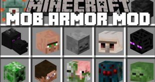 download mob armor mod for minecraft 1.12.21.8.9 MobArmorMod Download Mob Armor Mod for Minecraft 1.12.2->1.8.9