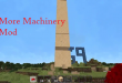 download more machinery mod for minecraft moremachinerymod Download More Machinery Mod for Minecraft