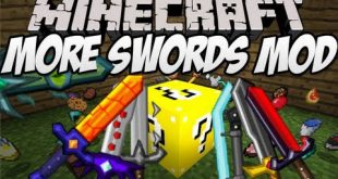 download more swords mod 1.10.21.8.91.8.9 minecraft weaponry MoreSwordsMod Download More Swords Mod 1.10.2->1.8.9->1.8.9 (Minecraft Weaponry)