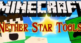 download nether star tools mod 1.10.21.8.9 NetherStarToolsMod Download Nether Star Tools Mod 1.10.2->1.8.9