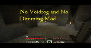 download no voidfog and no dimming mod for minecraft novoidfogandnodimmingmod Download No Voidfog and No Dimming Mod for Minecraft