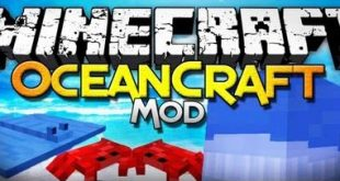 download oceancraft mod 1.10.21.8.91.8.9 ocean life and biomes OceanCraftMod Download OceanCraft Mod 1.10.2->1.8.9->1.8.9 (Ocean Life and Biomes)