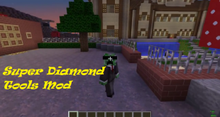 download super diamond tools mod for minecraft superdiamondtoolsmod Download Super Diamond Tools Mod for Minecraft