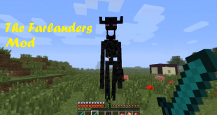 download the farlanders mod for minecraft thefarlandersmod Download The Farlanders Mod 1.16.5 for Minecraft