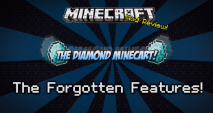 download the forgotten features mod for minecraft theforgottenfeaturesmod Download The Forgotten Features Mod for Minecraft