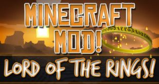 download the lord of the rings mod 1.10.21.8.9 middleearth in minecraft TheLordoftheRingsMod Download The Lord of the Rings Mod 1.10.2->1.8.9 (Middle-earth in Minecraft)