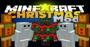 download the spirit of christmas mod 1.7.10 for minecraft thespiritofchristmasmod Download The Spirit Of Christmas Mod 1.7.10 for Minecraft