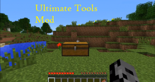 download ultimate tools mod for minecraft ultimatetoolsmod Download Ultimate Tools Mod for Minecraft