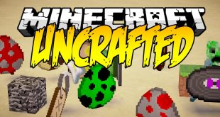download uncrafted mod 1.12.21.14.4 UncraftedMod Download Uncrafted Mod 1.12.2->1.14.4