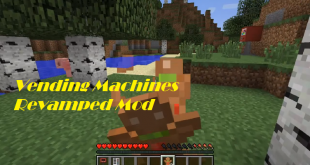 download vending machines revamped mod for minecraft vendingmachinesrevampedmod Download Vending Machines Revamped Mod for Minecraft
